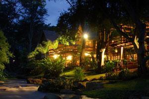 Chom Sira Lodge 住宿