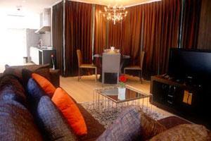 โรงแรมมานิตา รีสอร์ท