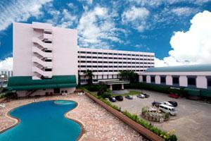 โรงแรมลาพาโลมา