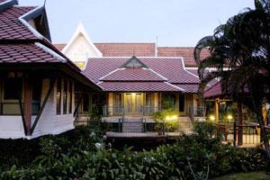 素可泰酒店及水疗中心