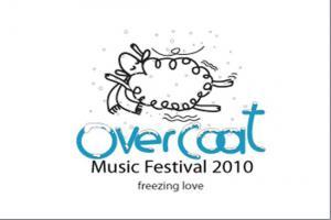 overcoat music festival 2010