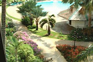 棕榈海滩度假村