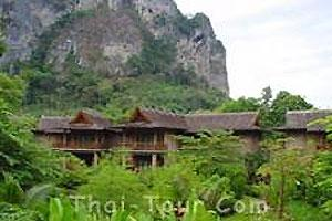 Somkiet Buri Resort度假村