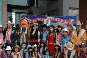 bangkok texas fair 2010