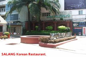 salang korean bbq buffet