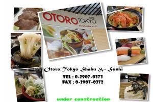 otoro tokyo shabu and sushi