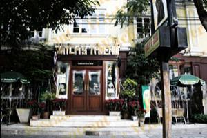 witch tavern