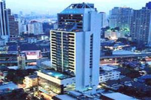 โรงแรมโลตัส สุขุมวิท กรุงเทพ