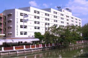 โรงแรม นิวเวิลด์ ลอร์ด