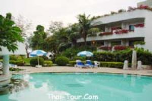 诺富特环太平洋酒店
