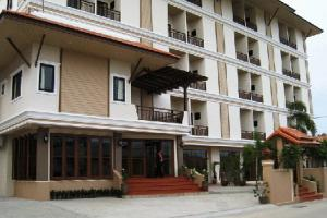 Narawan 酒店