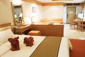 โรงแรม ยูนิโก้ แกรนด์ สีลม