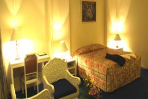 โรงแรม เดอะ พลาซ่า