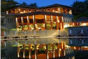 普吉岛切蒂酒店