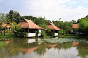 茉莉山旅馆