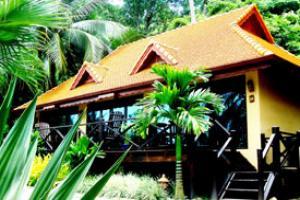 象岛涅槃度假村酒店