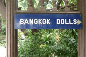 Bangkok Doll House