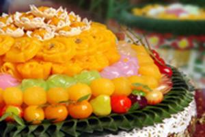ขนมไทย แม่จา