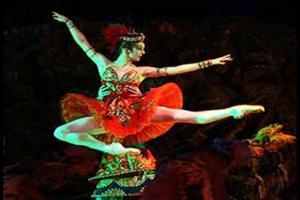 มหกรรมศิลปะการแสดงและดนตรีนานาชาติ กรุงเทพ
