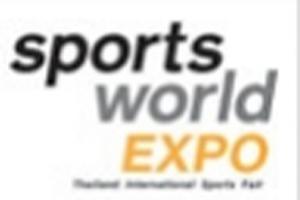 sports world expo