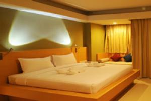 Aspery酒店