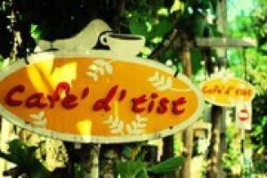 Cafe de tist