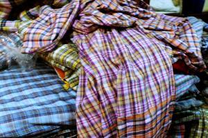 นิยมไทย ผ้าห่ม
