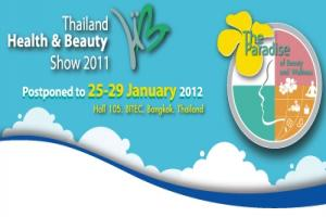 thailand health and beauty show