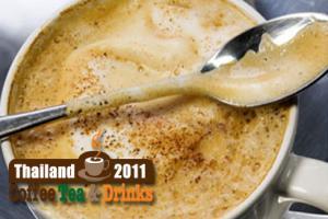 thailand coffee bakery and ice cream