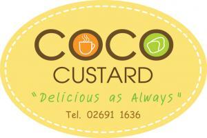 coco custard อั๋น วิทยา