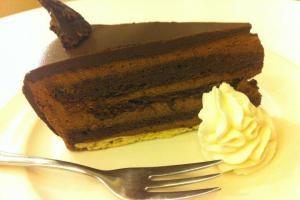 ลานเค้ก