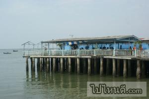 ร้านอาหารบ้านทะเล