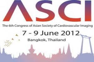งานประชุมทางวิชาการด้านการแพทย์โรคหัวใจครั้งที่6