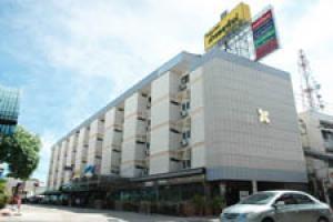 โรงแรมเจ้าพระยาอินน์ โคราช