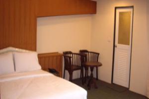 โรงแรมแกรนด์ ลีโอ